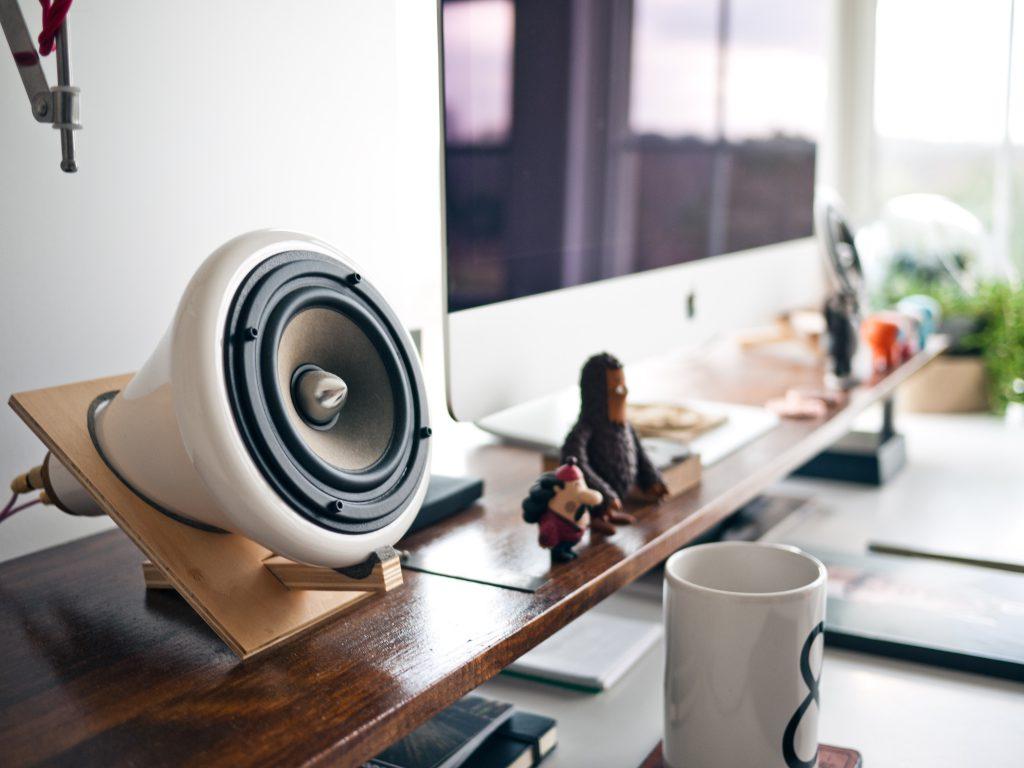 Bluetoothを使って自宅に眠っているCDコンポなどを復活させる方法