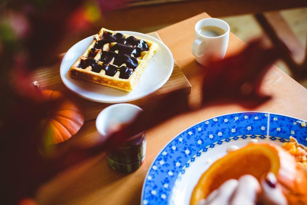 モーニングが美味しい朝活できるおすすめカフェ3選